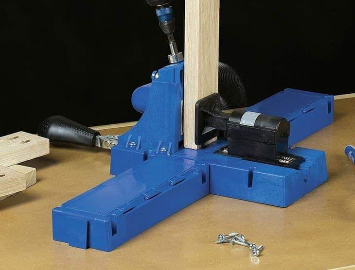 Kreg K5 Review: A worthy upgrade in Kreg's family of pocket jigs