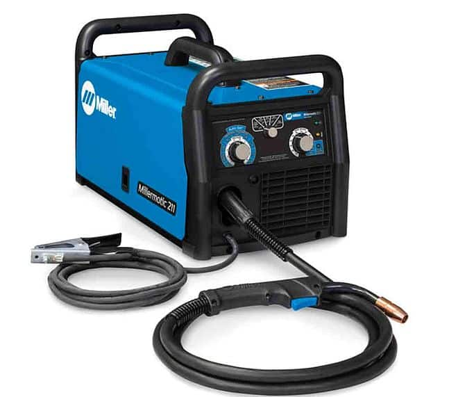 Miller or Hobart welders - and who produces them? Here's an article that answers your questions.