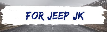 Best ball joints for Jeep JK: Dynatrac vs Teraflex