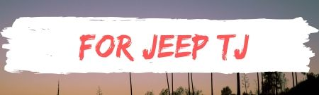 Best ball joints for Jeep TJ: I recommend Synergy here, but you can consider Teraflex too.