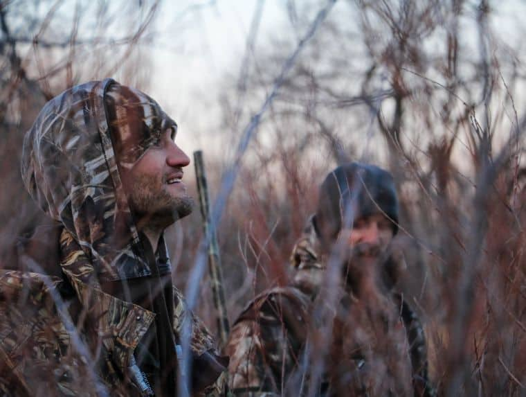 Hunting gear recommendations: my thoughts on Sitka, First Lite and Kryptek.