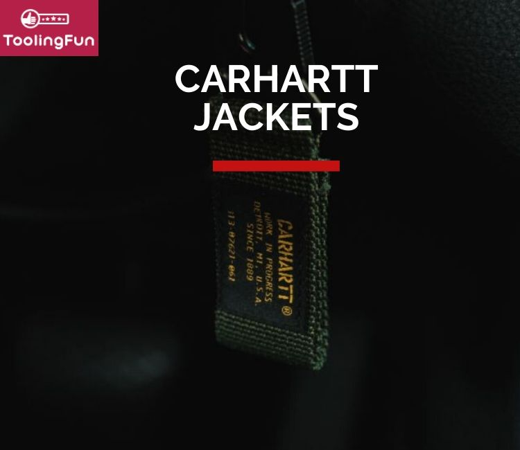 Carhartt J130, J140 & J133: Which one is the warmest?