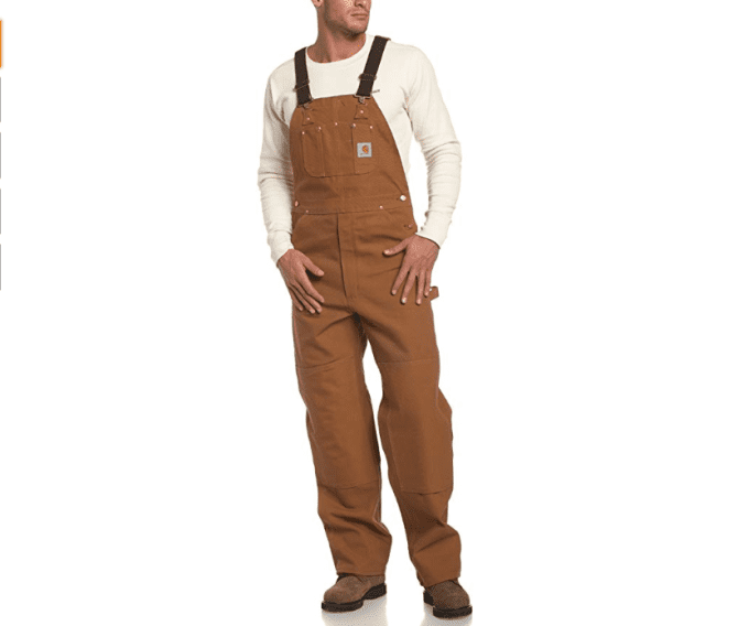 Carhartt vs Berne: For ultra insulated bib overalls, the first is a better choice. For more affordable options for mild weather, Berne has great options though.