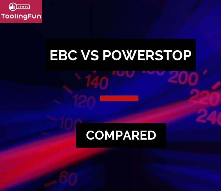 EBC vs PowerStop: When to Choose What