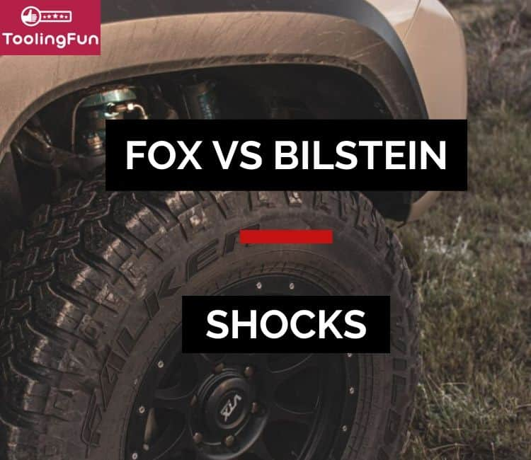 Bilstein 5100 vs Fox 2.0 Shocks: Are We Really Comparing Apples to Oranges or?