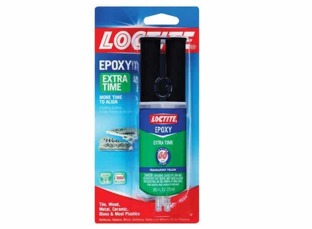 Loctite Epoxy vs Gorilla Glue Epoxy: Several notes to consider