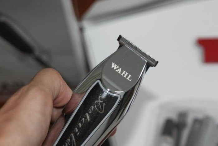 Wahl Sterling Mag #8779 Review: Not as close as the Detailer, but makes up for it with cooler, more quiet cordless action.