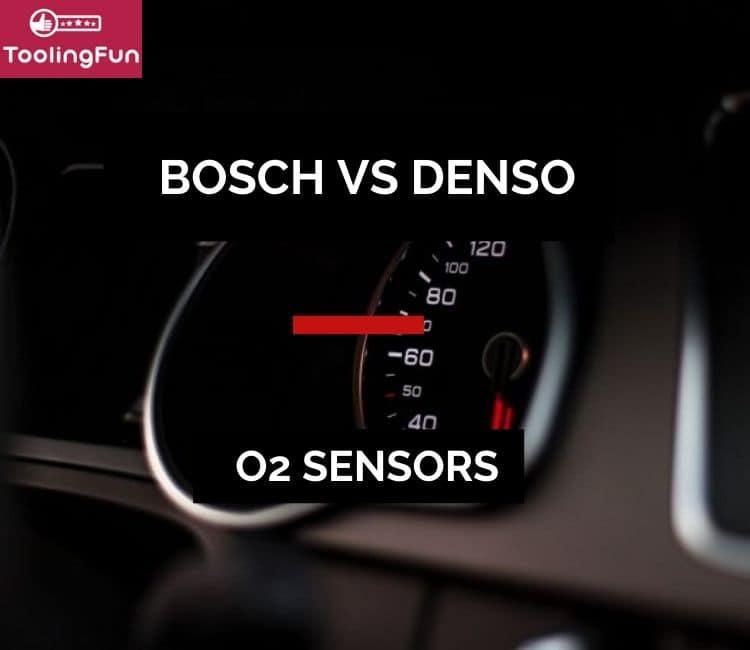 Bosch vs Denso Oxygen & A/F Sensors: Review