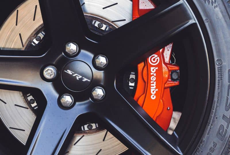 Brembo vs Akebono for 350z and other sports cars