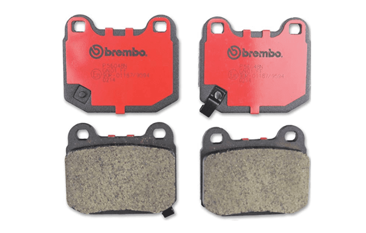 Brembo, Akebono and Wagner brake pads: Which one for performance, which one for low dusting/noise?