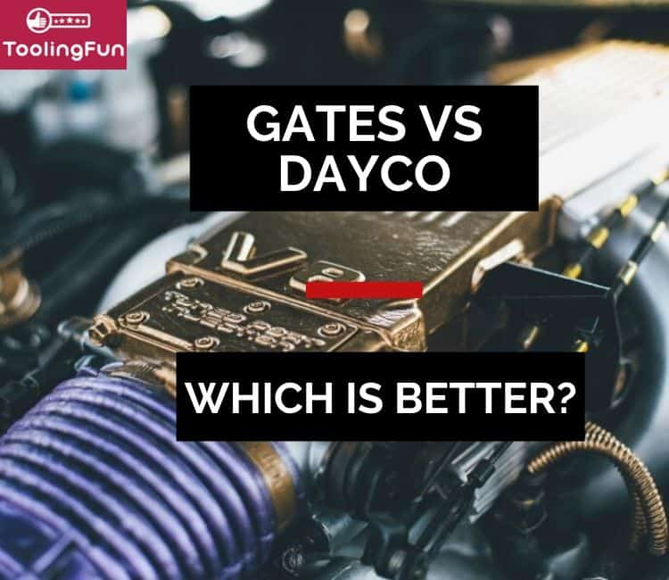 Gates vs Dayco: Which one is better?