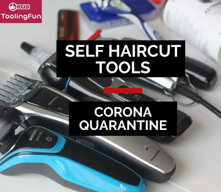 Roundup: Self-haircut tools I recommend for Corona quarantine