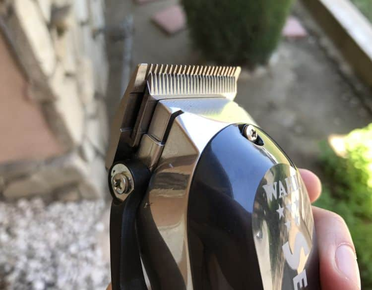Wahl Senior vs 5 Star Senior: Here's what the difference in #1005 vs #2191 blade means