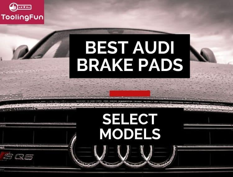 What are the best brake pads or rotors for Audi vehicles? Here's some insight - from A4 to A5, A6 or Quattro to non-Quattro models.
